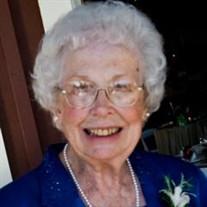 Thelma Mae Clapp