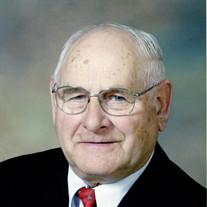 Mr. John Van der Vechte