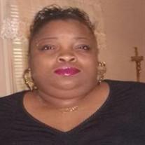 Ms Jacqueline Denise Brewster