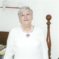 Evelyn Morrow