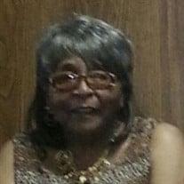 Mrs. Marie Woodard