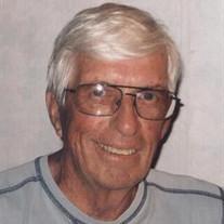 Melvin W. Buelow