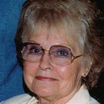 Betty Joyce Brueckner