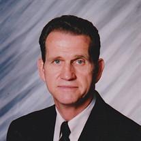 James Cooper Crow
