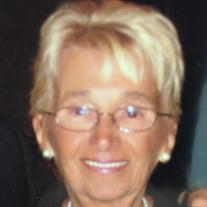 Mrs. Nancy  J.  Oriente