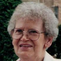 Ruth E. Wiese