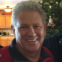 Alan Charles Gentinne