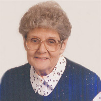 Mary Jane Hudoba