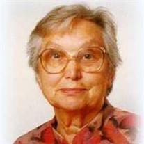 Zelphia  Margaret Hewitt