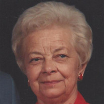 Ruth McNeill