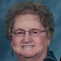 Barbara Sue Crumley