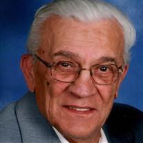 James Roger Zoch