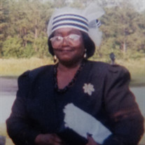 Mrs Ocie Lee Arnold