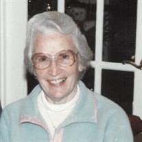 Marian Helen  Harris