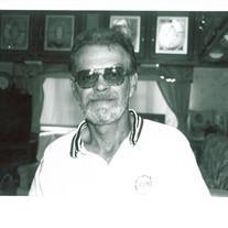 Robert Michael Clarke