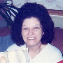 Carolyn Kay  Kennedy