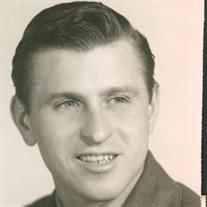 Mr Joseph Nagy