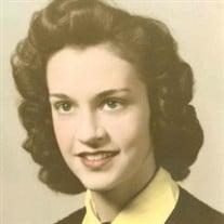 Maxine C. Jones