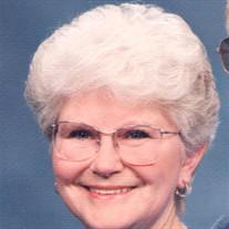 Joyce Marie Eggers