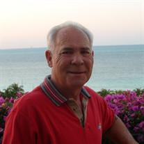 James Roy Dorman