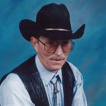 Donnie Rhoden Trotter