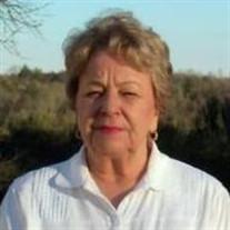Gloria Ann Hanson