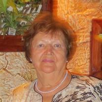 Vera Sevastyanova