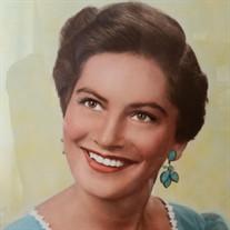 Miss Sylvia Hertz