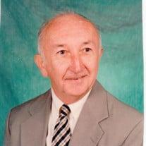 Mr. Paul L. Taylor