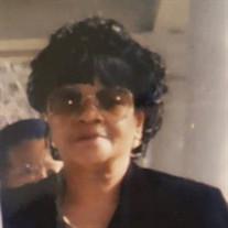 Mrs. Margaretta Lee Allen