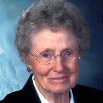 Helen Moffet