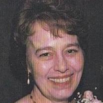 Margaret A. Rash