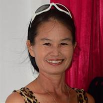Prayut Olson