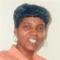 Ms.  Gloria  Dean Royal