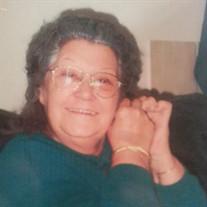 Joyce  Eva Holderfield