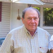Henry J Tiberi
