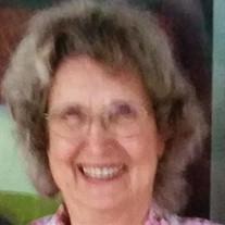 Pauline May Vershum