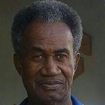 Willie Pheal