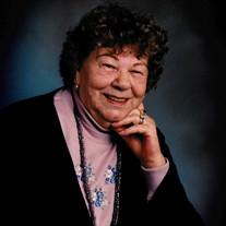 Grace L. McCloughan