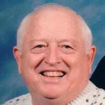 """William D. """"Bill"""" Tucker"""