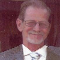 Edward Victor Stines