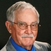 Lester Elden Harrison