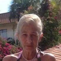 Cecilia Marie Butler