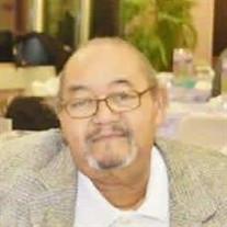 Vernon Clifford Hughes, Jr.