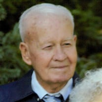Reese Thomas, Jr.