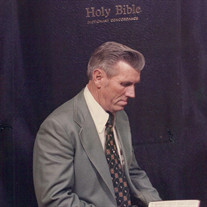Rev. Eddie L. Renew