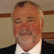 Dennis Charles Wolfe