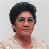 Dilia Contreras