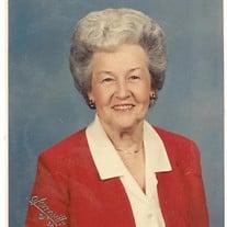 Dorlene Juanita Wilson