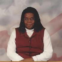 Virginia M. Morrison